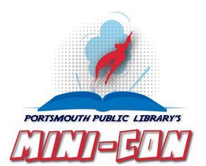 Portsmouth Public Library Minicon