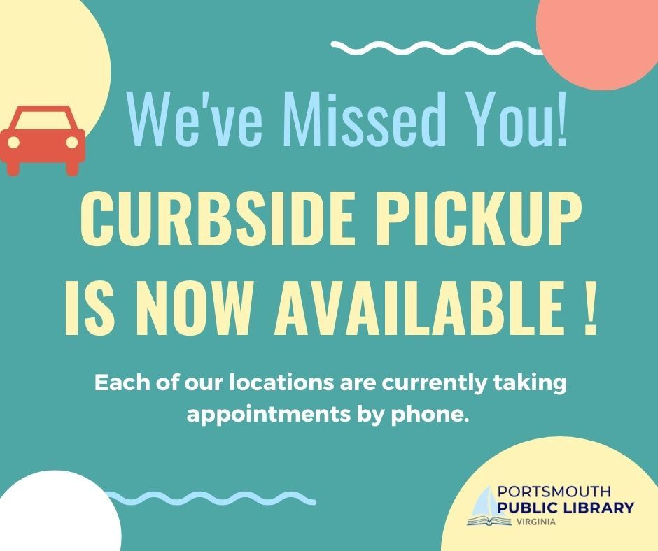 Curbside web Signage Opens in new window